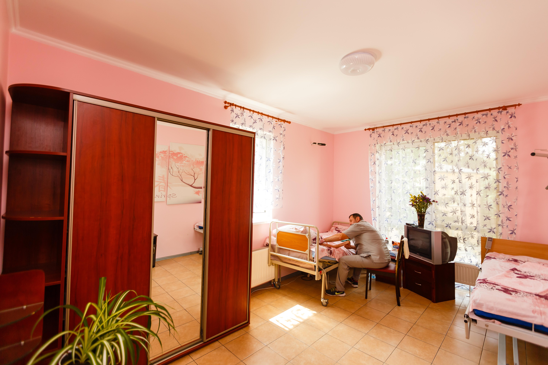 дома престарелых с психическими отклонениями в москве