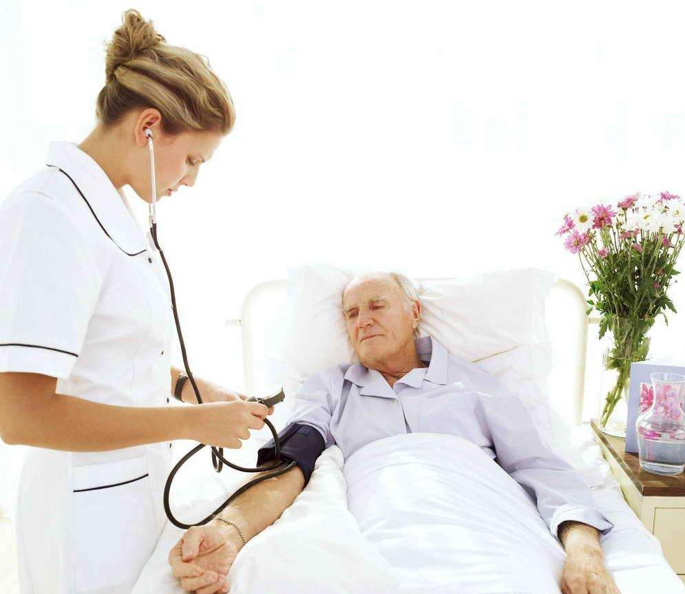 Уход за лежачими больными киев пансионат для престарелых зао