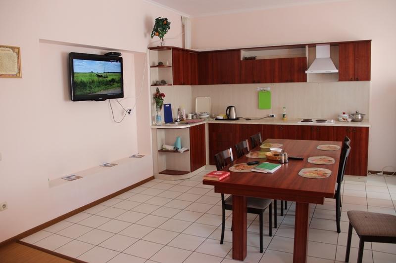 условия проживания в доме для престарелых