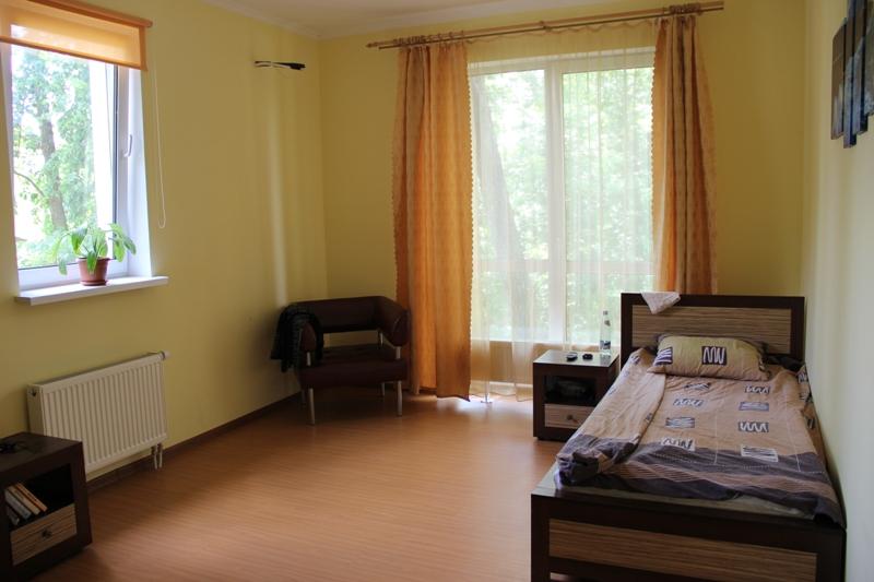 Дом престарелых в киеве стоимость прохоровский дом интернат для престарелых и инвалидов