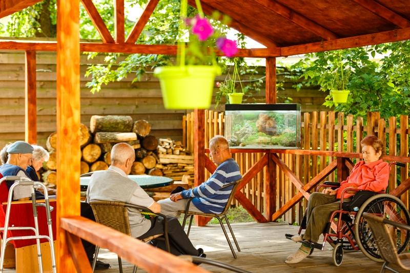 Пансионат для пожилых обухово мини клуб на дому для пожилых людей